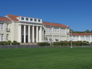 Napa - High School