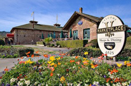 Yountville - Marketplace